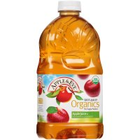 Apple & Eve Organic Apple Juice 48oz BTL