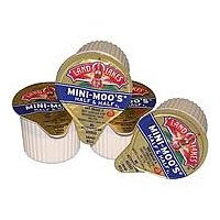 Land O Lakes Mini Moos Half and Half Creamers 192CT Single Serve PKG