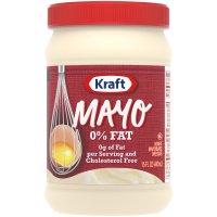 Kraft Fat Free Mayonnaise 15oz Jar