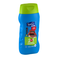 Suave Kids 2 in 1 Shampoo + Conditioner Watermelon 12oz BTL