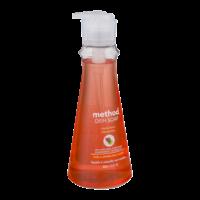 Method Naturally Derived Dish Soap Clementine 18oz BTL