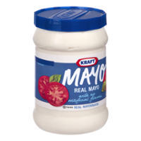 Kraft Real Mayonnaise 30oz. Jar