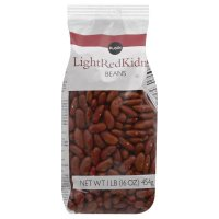 Store Brand Light Red Kidney - Dry 16oz Bag