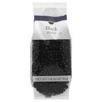 Store Brand Black Beans - Dry 16oz Bag