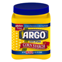 Argo Cornstarch 16oz PKG