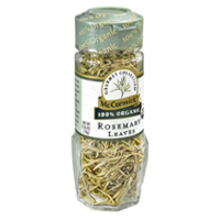 McCormick Gourmet Collection Rosemary Leaves 0.65oz BTL product image