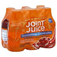 Joint Juice Cranberry Pomegranate Weekly Pack 6CT 8oz Bottles