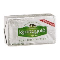 Kerrygold Irish Butter Unsalted 8oz Stick