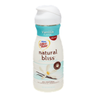 Nestle Coffee-Mate Vanilla Natural Bliss Coffee Creamer 16oz BTL product image