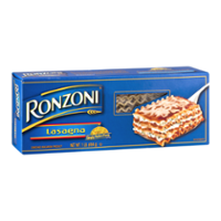 Ronzoni Lasagna 16oz Box