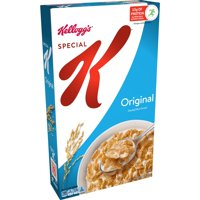 Kellogg's Special K Original Cereal 12oz Box