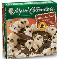 Marie Callender's I love Chocolate Cream Pie 37oz PKG