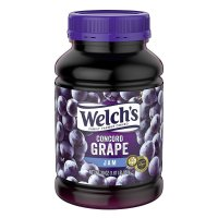 Welch's Concord Grape Jam 30oz Jar