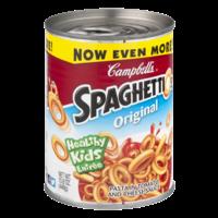 Campbell's SpaghettiOs Original 15.8oz Can