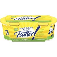 I Can't Believe It's Not Butter Light Soft Spread 7.5oz. 2CT