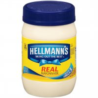 Hellmann's Real Mayonnaise 15oz Jar