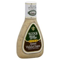 Ken's Steak House Dressing Sweet Vidalia Onion Lite 9oz BTL