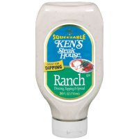 Ken's Steak House Dressing Ranch 24oz BTL