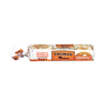 Thomas' English Muffins Original 6CT 12oz PKG