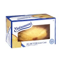 Entenmann's All Butter Loaf 11.5oz PKG
