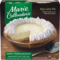 Marie Callender's Key Lime Pie 36oz PKG product image