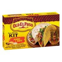 Old El Paso Dinner Kit Hard & Soft Tacos 12CT 11.4oz Box product image