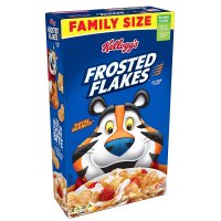 Kellogg's Frosted Flakes Cereal 26.8oz Box