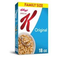 Kellogg's Special K Original Cereal 18oz Box
