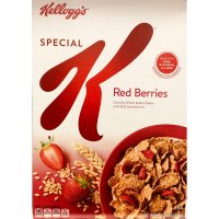 Kellogg's Special K Red Berries Cereal 11.2oz Box