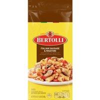 Bertolli Complete Skillet Dinner Italian Sausage & Rigatoni 24oz PKG