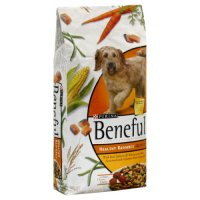Purina Beneful Healthy Radiance Dry Dog Food 7LB Bag