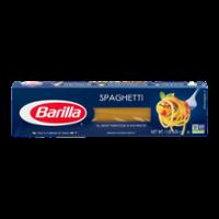 Barilla Spaghetti 16oz Box