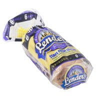 Lender's Premium Refrigerated Bagels Cinnamon Raisin Swirl 6CT 17.1oz PKG