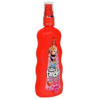 Johnson's Kids Detangling Spray Strawberry Sensation 10oz BTL