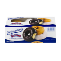 Entenmann's Softee Assorted 12CT 20.5oz Box