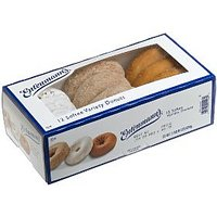 Entenmann's Softee Variety Pack 12CT 18.5oz Box