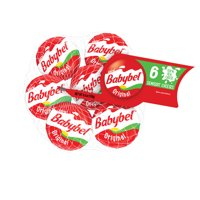 The Laughing Cow Babybel Original 6CT 4.5oz