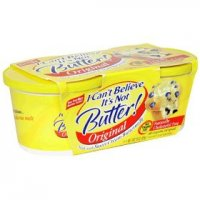 I Can't Believe It's Not Butter Soft 7.5oz. 2CT 15oz PKG