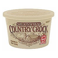 Shedd's Spread Country Crock Original Soft 15oz. Tub