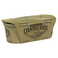 Shedd's Spread Country Crock Original Soft 2CT of 7.5oz Tubs