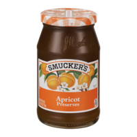 Smucker's Preserves Apricot 18oz Jar
