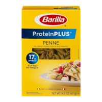 Barilla Protein Plus Penne 14.5oz Box product image