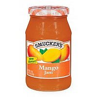 Smucker's Mango Jam 18oz Jar