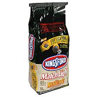 Kingsford Match Light Instant Light Charcoal with Mesquite 5.9LBS