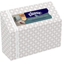 Kleenex Hand Towels 1PLY 60CT Box