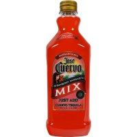 Jose Cuervo Margarita Mix Strawberry Lime 1.75LTR BTL