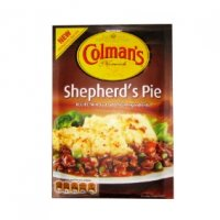 Colman's Shepherds Pie Recipe Mix 1.76oz