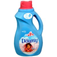 Ultra Downy Fabric Softner April Fresh Concentrate 40 Loads 34oz BTL