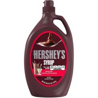Hershey's Syrup Chocolate Flavored 48oz BTL