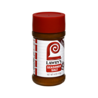 Lawry's Seasoned Salt 4oz BTL